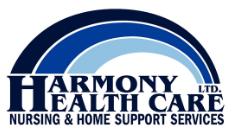 Harmony Health Care Ltd.