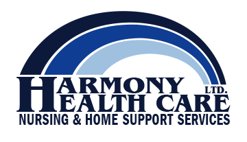 Harmony Health Care - Nursing and Home Support Services